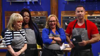Worst Cooks in America: Season 9: Celebrity Dish-asters