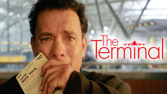 Is The Terminal 2004 On Netflix Egypt