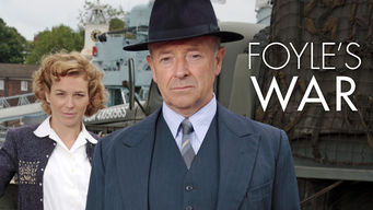 Is Foyle's War: Series 7 (2010) on Netflix Belgium