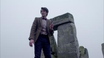 Doctor Who: Season 5: The Pandorica Opens
