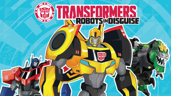 Transformers: Robots in Disguise: Season 3
