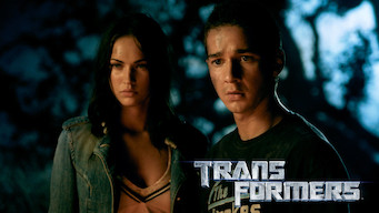 Is Transformers 2007 On Netflix Usa