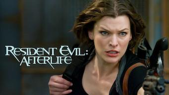 resident evil afterlife cast
