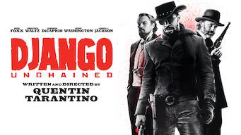 Is Django Unchained 2012 On Netflix Spain